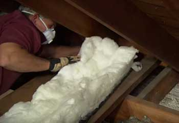 Attic Insulation Installation and Removal | Attic Cleaning Hayward, CA