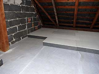Attic Insulation Services | Attic Cleaning Hayward, CA