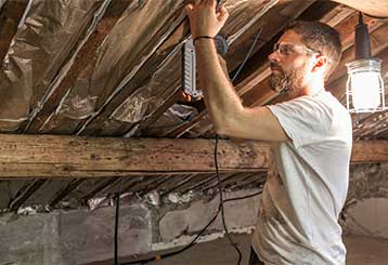 Radiant Barrier | Attic Cleaning Hayward, CA