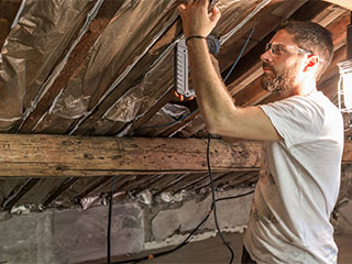 Radiant Barrier Insulation | Attic Cleaning Hayward, CA