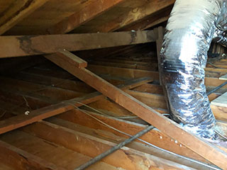 Crawl Space Cleaning Services | Attic Cleaning Hayward, CA