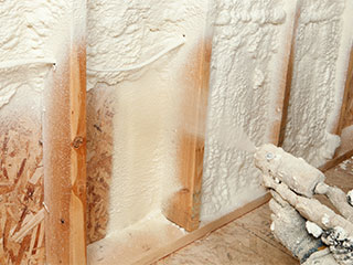 Spray Foam Insulation Services | Attic Cleaning Hayward, CA